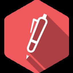 rewriting-icon